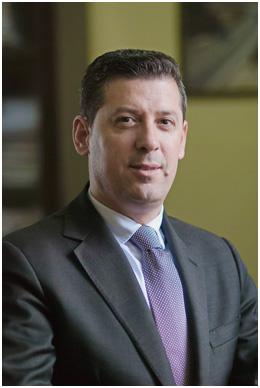 Dashamir Xhika - Drejtori i Pergjithshem i Autoritetit Rrugor Shqiptar