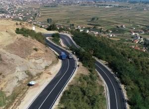 Hyrje-dalje Pogradec - deri në krye të Qafës së Plloçës
