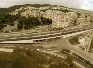 Ndertim Unaza e Re e Tiranes, ( Segmenti Komuna e Parisit- Rruga e Re Tirane Elbasan)